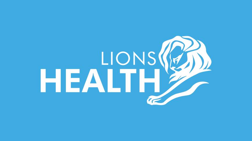 logo lions health